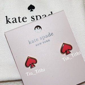 Kate Spade Spade Studs